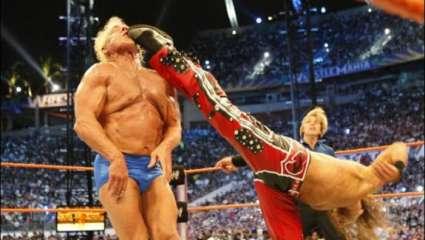 Οι 8 κινήσεις που έχουν αφήσει ιστορία στο WWE! (Vids)