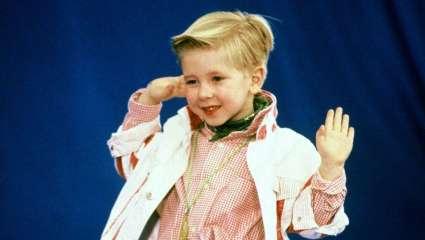 Ζορντί: Το παιδί-θαύμα των '90ς δεν είναι πια ούτε παιδί ούτε θαύμα