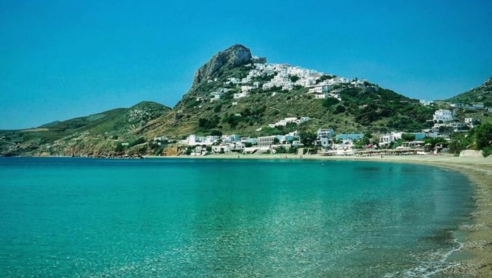 Τα πιο οικονομικά: 3 νησάρες που θα 'χεις και του πουλιού το γάλα με 50 ευρώ τη μέρα (Pics)