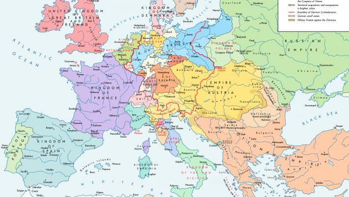 Κουίζ : Αν βρεις την πρωτεύουσα αυτών των 15 χωρών είσαι πραγματικό φαινόμενο