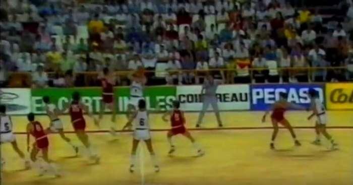 Το ματς του αιώνα: η μεγαλύτερη ανατροπή στην ιστορία του μπάσκετ (Pics & Vids)