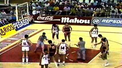 ΕΣΣΔ – Γιουγκοσλαβία: όταν «γράφτηκε» η μεγαλύτερη ανατροπή στην ιστορία του μπάσκετ (Pics & Vids)
