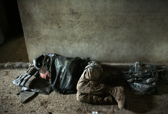 5 πράγματα που μόνο αν έχεις υπηρετήσει στον Έβρο μπορείς να καταλάβεις