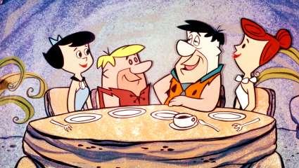 Το «προϊστορικό» σπίτι των Flintstones υπάρχει στην πραγματικότητα! (Pics)