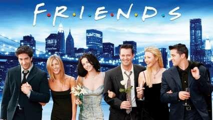 Friends: Το πιο δύσκολο κουίζ που έχεις κάνει Ιούλιο μήνα