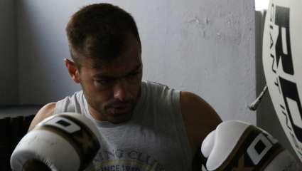 Ο Γιώργος Κυριακόπουλος θα σε κάνει να αγαπήσεις το kick boxing