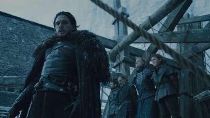 Κουίζ – Κρεμάλα: Μπορείς να βρεις τις 10 πιο γνωστές περιοχές του Game of Thrones;