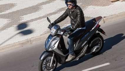 PIAGGIO HELLAS:Εισαγωγή στον κόσμο της ασφαλούς οδήγησης