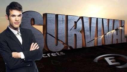 Δεν υπάρχει: Η πρώτη αφίσα του «Ε» για το «Survival» είναι ανεπανάληπτη (Pic)
