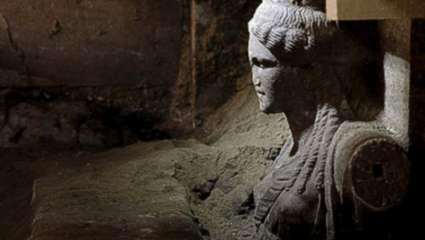 Ποιο ήταν το μυστικό του τάφου της Αμφίπολης;