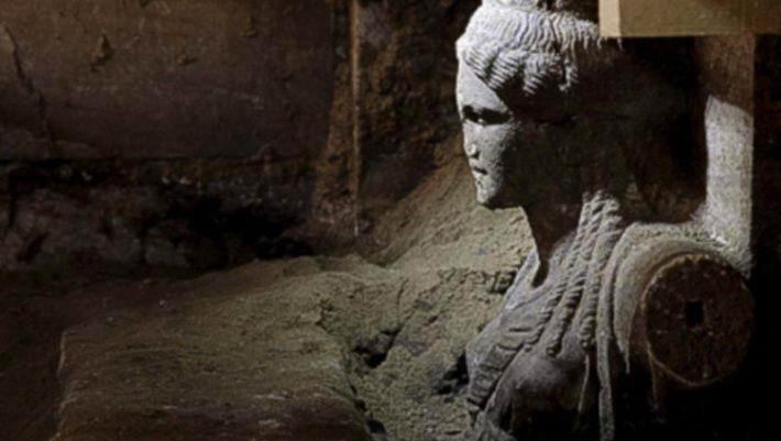 6 χρόνια μετά: Η αλήθεια για το μυστικό που έκρυβε ο τάφος της Αμφίπολης