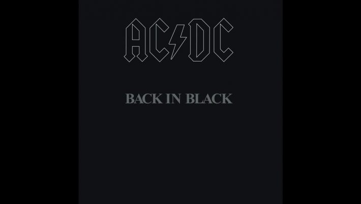 "AC/DC ""Back in Black"": 37 χρόνια από τον κορυφαίο hard rock δίσκο ever"