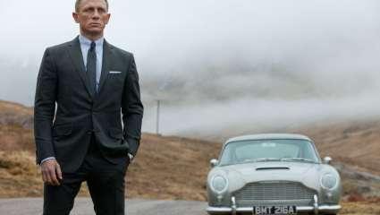 James Bond: Ο Ντάνιελ Κρεγκ θα είναι 007 για άλλη μια φορά!