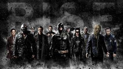 The Dark Knight Rises: το «υποτιμημένο» διαμάντι του Νόλαν σβήνει 5 κεράκια