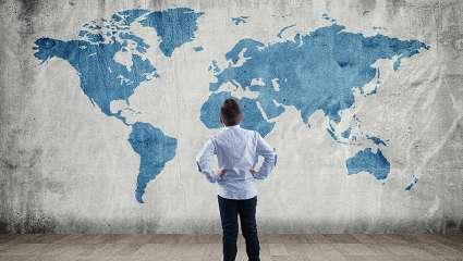 Η Telegraph σε προκαλεί: Τι βαθμό θα πάρεις στο πιο δύσκολο τεστ γεωγραφίας στον κόσμο;