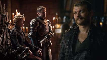 Game of Thrones: Το δώρο του Γιούρον που μπορεί να αλλάξει όλες τις ισορροπίες