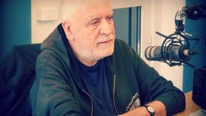 Γιάννης Πετρίδης: Το «ραδιόφωνο» επιστρέφει στο Πρώτο Πρόγραμμα