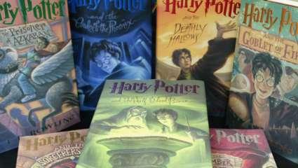 Φθινοπωρινή γιορτή: Δύο νέα βιβλία Harry Potter έρχονται