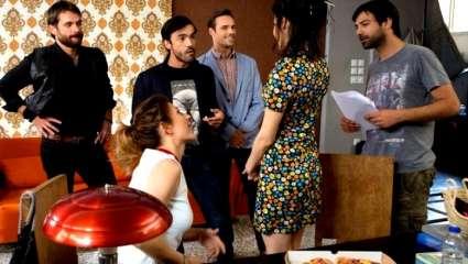 «Έκλεισαν»! Τα 5 νέα ελληνικά σίριαλ που θα δούμε την ερχόμενη τηλεοπτική σεζόν
