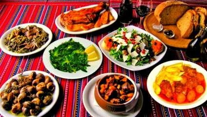 Κουίζ: πάμε στοίχημα ότι δεν ξέρεις πώς λέγονται αυτά τα 15 φαγητά της Κρήτης;