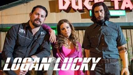 Logan Lucky και Stranger Things: 7 trailer από την εβδομάδα που πέρασε