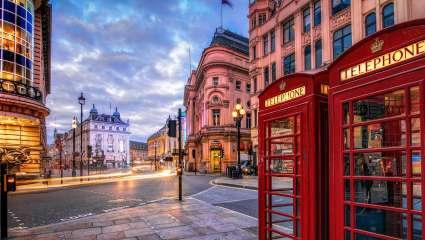 Είναι το Λονδίνο στις πιο αντιπαθητικές πόλεις της Ευρώπης;
