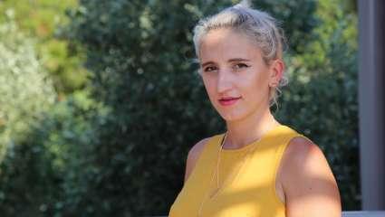 Η Μάρω Μαρκέλλου από Κορίτσι για Σπίτι έγινε Υποψήφια Μάνα