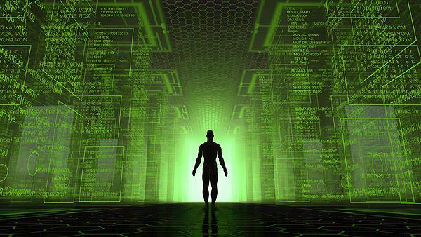 Μήπως τελικά ζούμε στο Matrix; Κάποιοι δισεκατομμυριούχοι το πιστεύουν...
