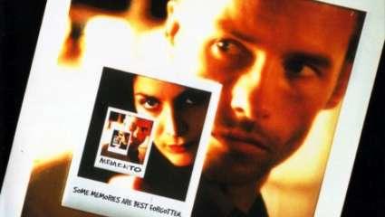 Memento: Ίσως η πιο υποτιμημένη ταινιάρα του 21ου αιώνα