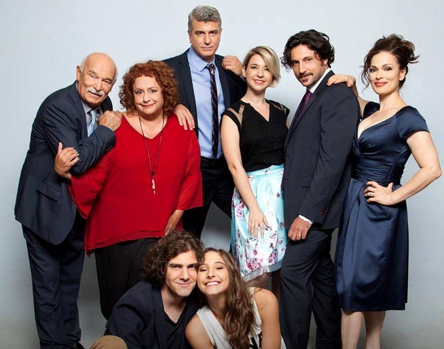 «Κλείδωσε» το 1ο νέο ζευγάρι της «Μουρμούρας» - Ποιοι ηθοποιοί μπαίνουν στη σειρά;