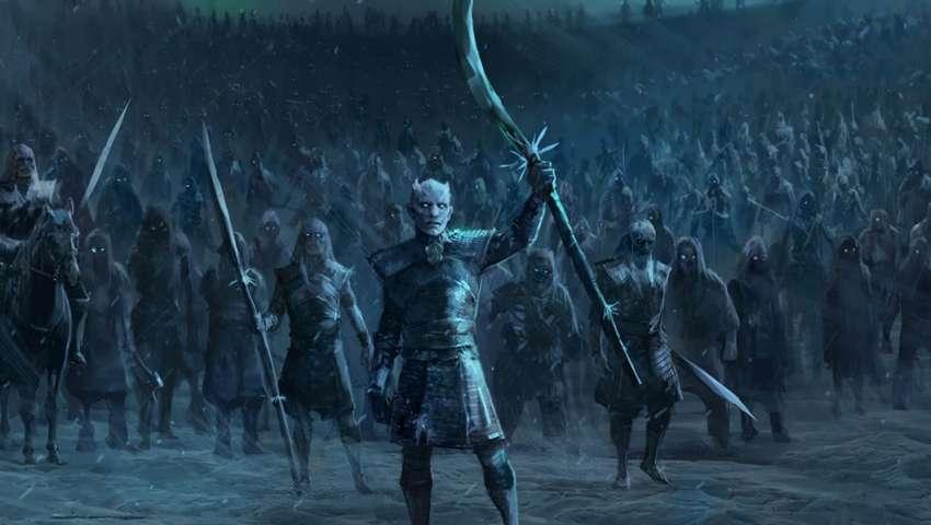 Τα 5 πιθανότερα σενάρια για φινάλε του Game of Thrones