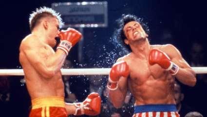 Ρόκι – Τζέιμς Μποντ σημειώσατε 1: Με το Creed 2 ο πιο διάσημος μποξέρ θα σβήσει 42 κεράκια!