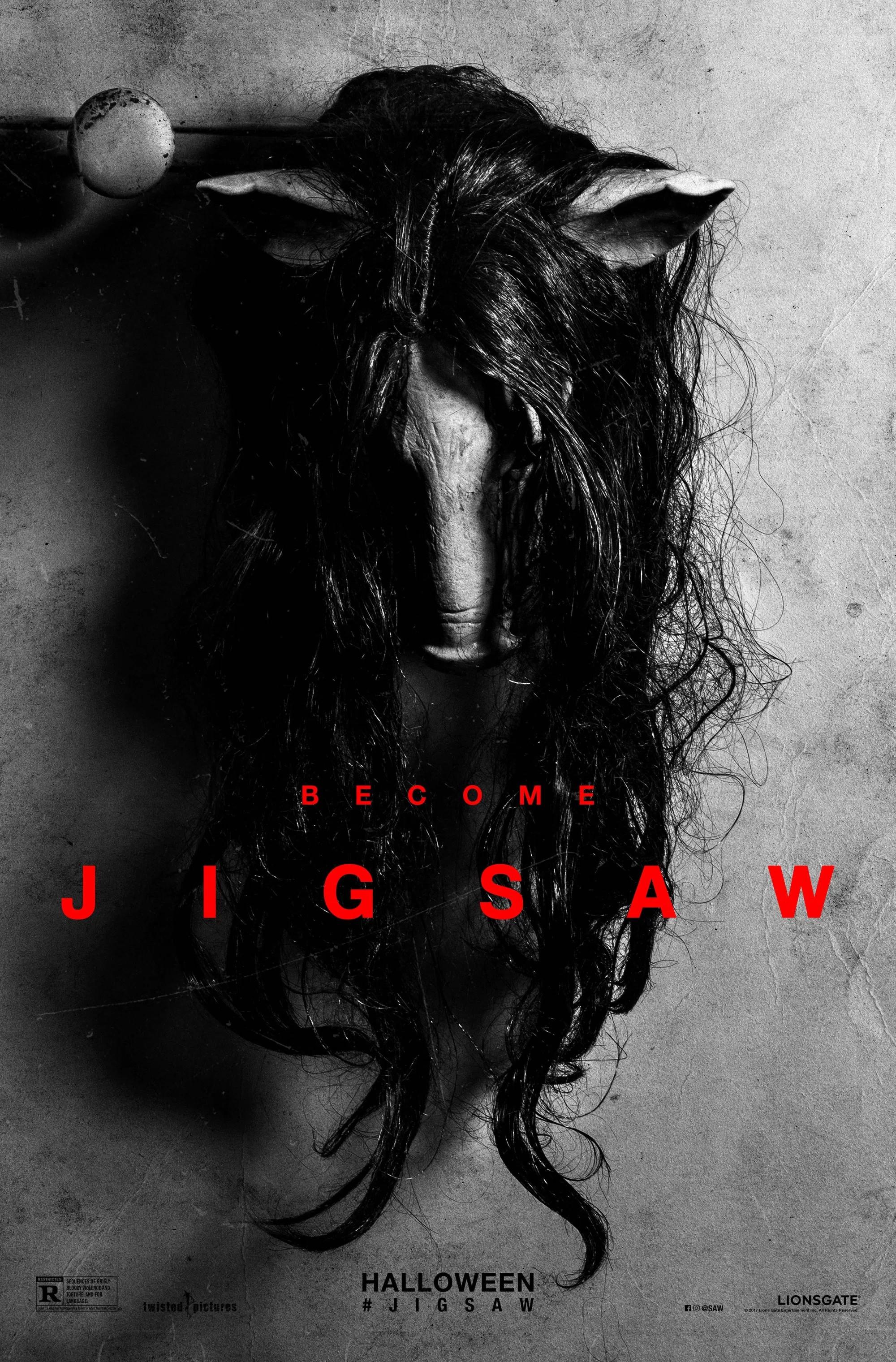 Updated! Έρχεται το SAW 8: Ο Jigsaw επιστρέφει στην πιο σκληρή εκδοχή του (Pics & Vids)