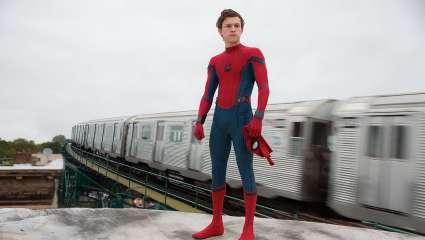 Η Αποπλάνηση του Spider-Man: Οι ταινίες της εβδομάδας