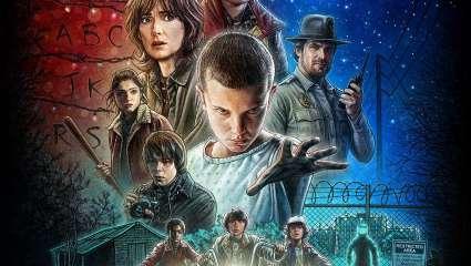 Stranger Things: Το πρώτο trailer έχει arcade, έχει MJ, έχει Ghostbusters