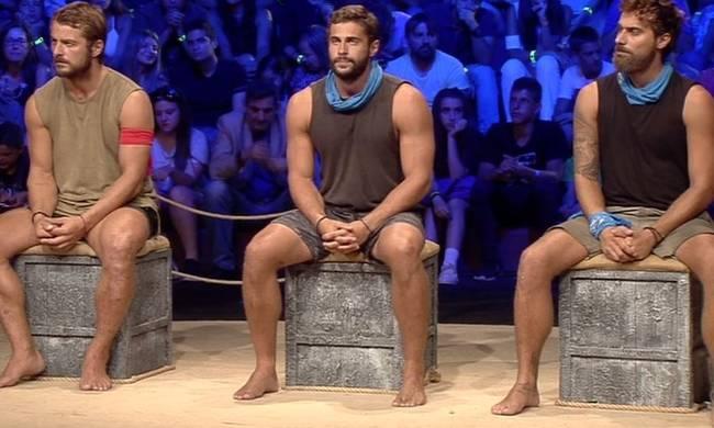 Ντέρμπι ο τελικός: Τα ποσοστά των παικτών και τα ασύλληπτα νούμερα του Survivor