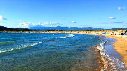 Η πιο εξωτική παραλία της Ελλάδας βρίσκεται στη Μεσσηνία (Pics)