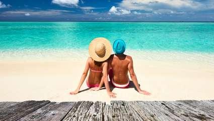Τα 2 ελληνικά νησιά που αν πας διακοπές με το ταίρι σου θα… χωρίσεις σίγουρα!