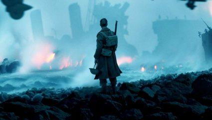Dunkirk: Ο Νόλαν μεγαλουργεί με φόντο τον πόλεμο!