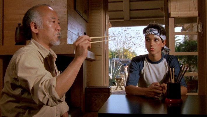 To Karate Kid επιστρέφει ως… κωμωδία με 10 απολαυστικά επεισόδια