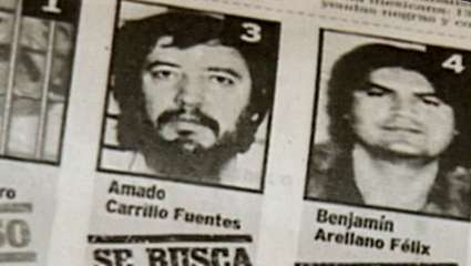 Έγκλημα και τιμωρία: Το φριχτό τέλος του Μεξικάνου Πάμπλο Εσκομπάρ