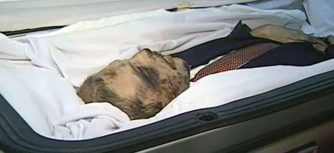 Το τελευταίο κόλπο: Το τραγικό φινάλε του βαρόνου της κοκαΐνης που εκτόπισε τον Εσκομπάρ