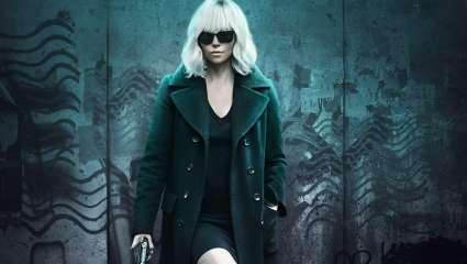 Atomic Blonde στην Δουνκέρκη: Οι ταινίες της εβδομάδας