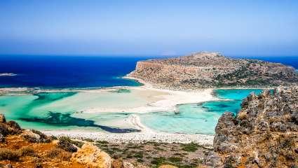 Κουίζ: Ξέρεις σε ποιον απ' τους 4 Νομούς της Κρήτης βρίσκονται 10 πασίγνωστα μέρη;