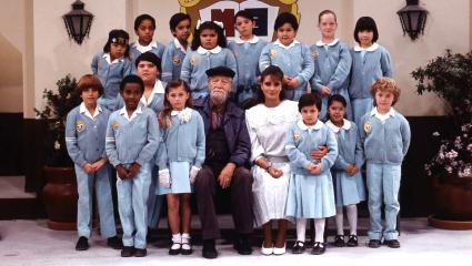 Τεστ μνήμης: Πόσες απ' τις 5 σειρές των 90's που όλοι οι μαθητές έβλεπαν μετά το σχολείο θυμάσαι; (Vids)