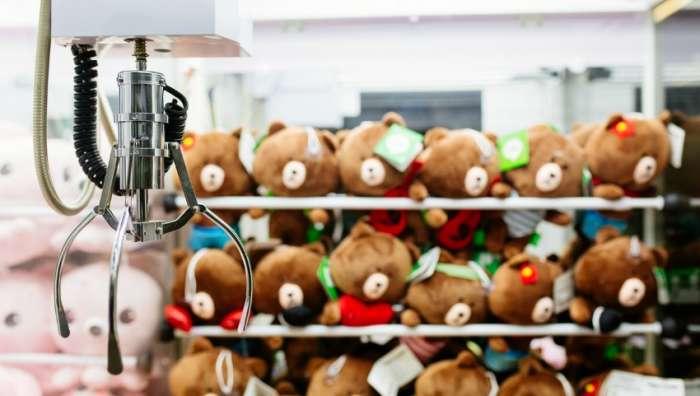 Η εκδίκηση των 90's: Αυτό είναι το κόλπο για να πιάσεις το αρκουδάκι με τη δαγκάνα (Vid)