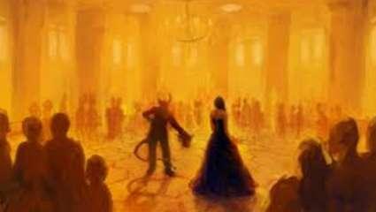 Το πιο εθιστικό τραγούδι των 00s σε καλούσε να χορέψεις με τον… διάβολο!