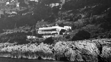 E-1027: Το αρχιτεκτονικό μανιφέστο που «ούρησε» ο Λε Κορμπιζιέ