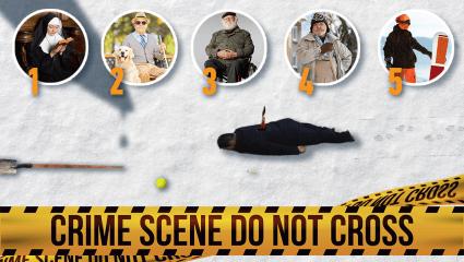 Έγκλημα στα χιόνια: Ποιος σκότωσε τον ξενοδόχο Ευάγγελο;