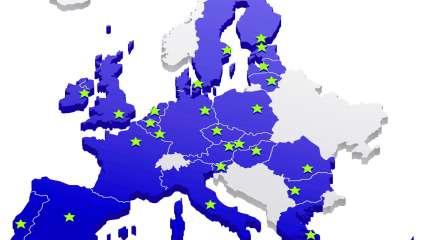 Κουίζ για διάνοιες: Μόνο όσοι έχουν IQ πάνω από 152 μπορούν να βρουν τις πρωτεύουσες όλων των ευρωπαϊκών χωρών